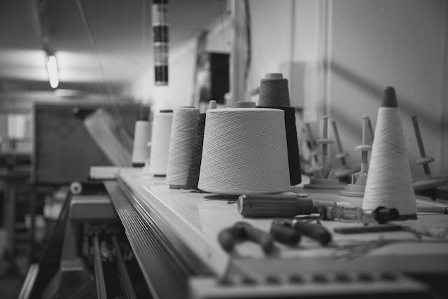 Modern Manufacturing of Knitwear