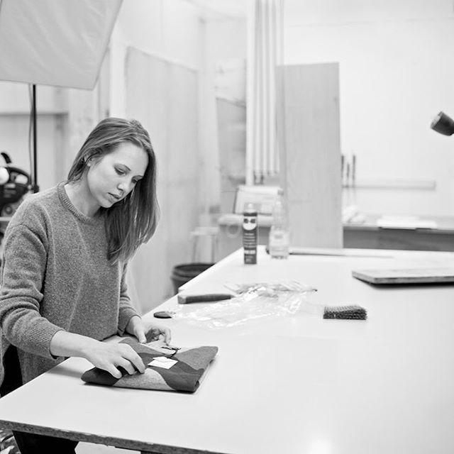 Genevieve Sweeney Designer
